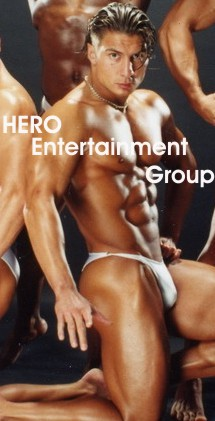 Alex - The Handsome Male Stripper - PROFESSIONAL_MALE_EXOTIC_DANCERS_ENTERTAINERS- Call to book your next bachelorette party, birthday party or girls' night outinto an unforgettable evening with the Sexy Men of HERO HOT Bods!!