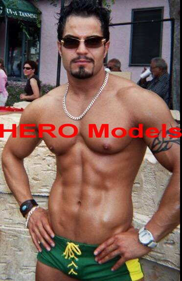 Franco - The Horny Male Stripper - PROFESSIONAL_MALE_EXOTIC_DANCERS_ENTERTAINERS - Call to book your next bachelorette party, birthday party or girls' night outinto an unforgettable evening with the Sexy Men of HERO HOT Bods!!