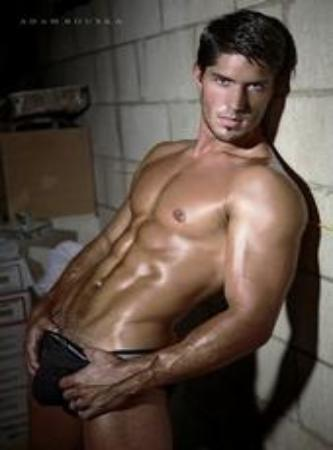 Agnelo United States Male Strippers U.S.A. - Hire Strippers