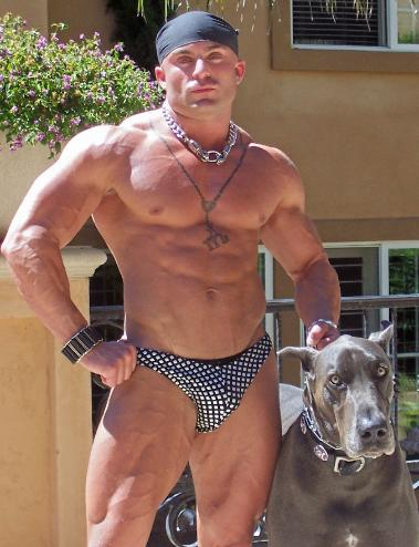 United States Male Strippers U.S.A. 13