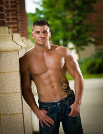 Sebastian is  United States Male Strippers U.S.A. 6