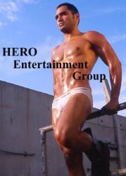 Ricky - The Aerobic Male Stripper - PROFESSIONAL_MALE_EXOTIC_DANCERS_ENTERTAINERS-Call to book your next bachelorette party, birthday party or girls' night outinto an unforgettable evening with the Sexy Men of HERO HOT Bods!!