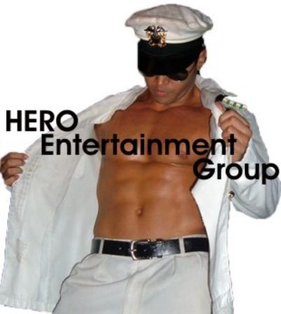 Anthony - The Playful Male Stripper - PROFESSIONAL_MALE_EXOTIC_DANCERS_ENTERTAINERS-Call to book your next bachelorette party, birthday party or girls' night outinto an unforgettable evening with the Sexy Men of HERO HOT Bods!!