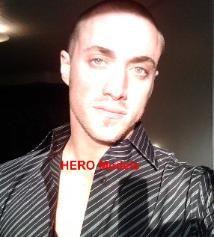 Rocco - The Sophisticated Male Stripper - PROFESSIONAL_MALE_EXOTIC_DANCERS_ENTERTAINERS-Call to book your next bachelorette party, birthday party or girls' night outinto an unforgettable evening with the Sexy Men of HERO HOT Bods!!