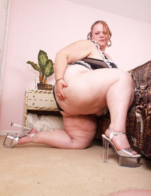 Big Beautiful Women Fat Strippers -